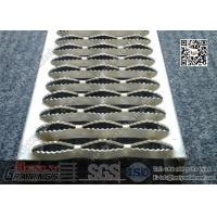 Wholesale Shark Mesh Anti-skidding Grating from china suppliers
