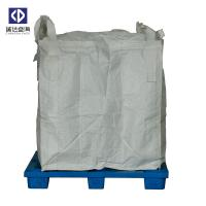 Wholesale Custom 1 Ton Jumbo Bag , FIBCPolypropylene Jumbo Bags For Cement Fertilizer from china suppliers