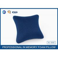 Wholesale Comfort Home Decorative Traditional Memory Foam Pillow , Fashion Throw Cushion from china suppliers