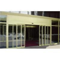 Wholesale Auto Telescopic Sliding Door with remote or Microcomputer Controller from china suppliers