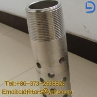 Wholesale API Perforated Pipes(from factory) from china suppliers