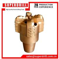 China Made in china tools drill bits soil equipment of PDC drill bits for sale on sale