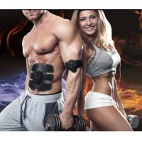 Wholesale Abdominal muscle fitness equipment Intelligent abdominal trainer Muscle instrument Home Male lazy abdominal trainer from china suppliers