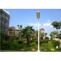 China Vglory / OEM High Efficiencity Solar Garden Lights Free Harmful Substances on sale