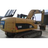 Quality USED CAT 320D EXCAVATOR FOR SALE AT LOWEST PRICE for sale