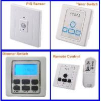 Wholesale Electronic Wall Switches from china suppliers