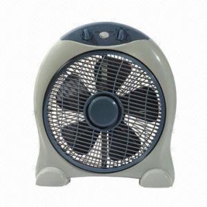 China 12-inch Box fan on sale