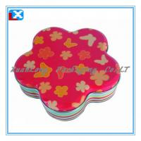 Wholesale Fashion Gift Tin Box For Promotion from china suppliers