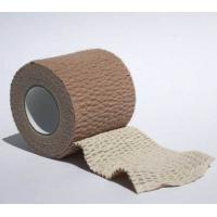 Wholesale Cotton elastic sports strapping tape cotton tear tape from china suppliers