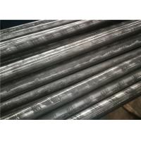 Wholesale Auto Industry Thin Wall Steel Tubing Cold Drawing With ISO9001 Certification from china suppliers