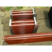 Wholesale copper tube copper fin evaporator from china suppliers
