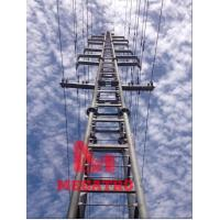 Wholesale 35KV narrow base tubular tower from china suppliers