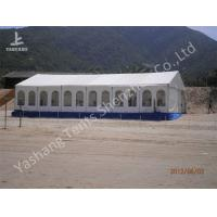 Wholesale Professional 150 Seaters White Luxury Beach Wedding Party Marquee Tent for Rent from china suppliers