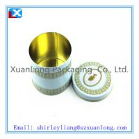 Wholesale cookie biscuit storage tin from china suppliers
