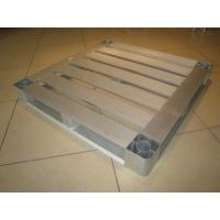 Cargo & Storage Metal Pallets / Anodizing Powder Coating Aluminum Tray