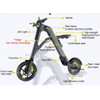 Wholesale Colorful Relaxation Two Wheel Standing Scooter LCD Screen For Adult from china suppliers