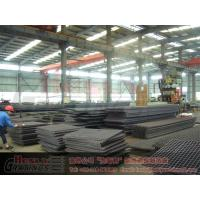 HESLY Steel & FRP Grating-ISO,USCG, ABS certificates