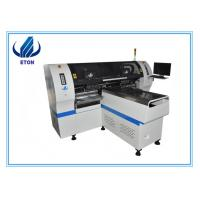 China Fast Speed LED Strip Light Chip Mounter Machine HT-F7 220AC 50Hz High Capacity for sale