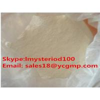Buy cheap Sex Drugs Hormones  Powder for Male Enhancement Pharmaceutical Grade CAS 119356-77-3 from wholesalers