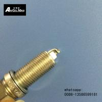 Quality Blue Long Length Denso Spark Plug FR8SC+42 FR8SE0 For Peugeot 5960.F3 for sale