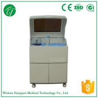 Wholesale Portable Hospital Medical Equipment Automatic Hematology Analyzer For Human / Vet from china suppliers