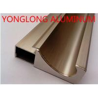 Buy cheap Aluminium Kitchen Profile , Smooth And Delicate , Bright And Beautiful Appearance from wholesalers