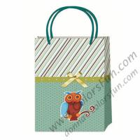 China Baby Gift Bag on sale