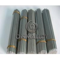 China UNS N06601 Capillary Tube INCONEL 600 Tube Nr.2.4851 Seamless Tube Thin Wall 0.1mm on sale