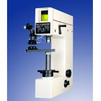 Buy cheap Hbrvu-187.5 Hardness Testing Equipment , High Precision Metal Hardness Tester from wholesalers