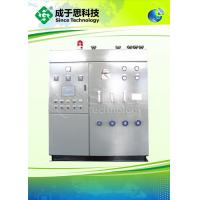 High Pressure Electric Oxygen Generator Aquaculture And Sewage Treatment for sale