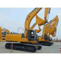 Buy cheap XCMC XE40 Hydraulic Excavators 0.14m³ Construction Excavator 4050kg from wholesalers