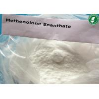 Quality 99% Purity Steroids Raw Powder Methenolone Enanthate Powder For Muscle Building for sale