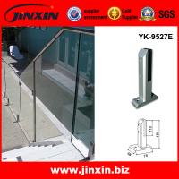 Wholesale JINXIN stainless steel glass swimming pool spigot from china suppliers