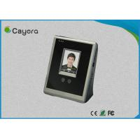 Wholesale Face Recognition +V4.0 Attendance Management System Remote Management from china suppliers