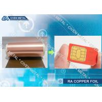 Wholesale Electro - Deposited PCB Copper Foil Sheet For FPC And FCCL Fine Circuit Application from china suppliers