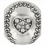 Wholesale European Style Bead Charm Authentic 925 Silver Fashion Jewelry Bead Charm from china suppliers