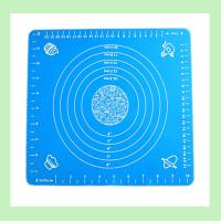 Wholesale silicone count mat ,silicone fondant mat from china suppliers