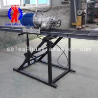 Wholesale Supply 7.5KW coal mine KHYD155 rock electric drill coal mine rock electric drilling water drill from china suppliers