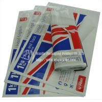 Wholesale High quality Postage poly mailer,custom and printed mailing bag ups plastic mail bags for postal from china suppliers