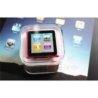 China 6th Gen 1.5 inch Clip MP4 Player on sale