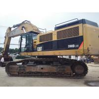 Quality Used CAT 390D LME Excavator For Sale for sale