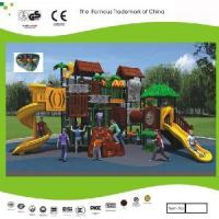 Wholesale Tree House Series Outdoor Indoor Playground Amusement Park Equipment (KQ10053A) from china suppliers