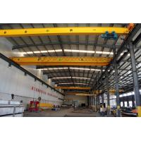 Wholesale Crab Framed Electric Single Girder Overhead Cranes For General Engineering Application from china suppliers
