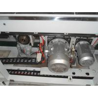 Quality PVC Panel Computer Panel Saw Machine With Key - Type Dust Curtain 5900x3550x1550 for sale
