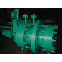 Wholesale Custom Seal Type Hydraulic Servomotor High Torque For Water Wheel from china suppliers