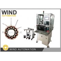 Wholesale Inner Winder Stator Winding Machine 1 Minute / PC Automatic BLDC Motor Stator from china suppliers