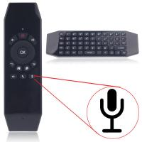 China Anti Shake Algorithm Air Mouse Voice Control Support Motion Sense Games on sale