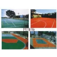 China Outdoor Polyurethane Weathering Resistant Floor Paint (JD-800) on sale