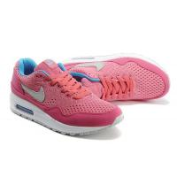China Multi Colors 2013 Nike Air Max 87 Womens Shoes Pink Blue on sale