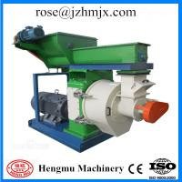 China china manufacturers sale used wooden Siemens motor electric pellet mill on sale